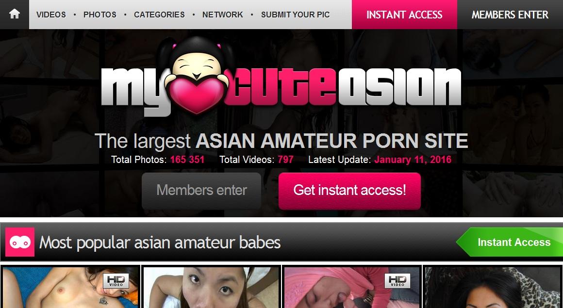 my cute asian mycuteasian.com