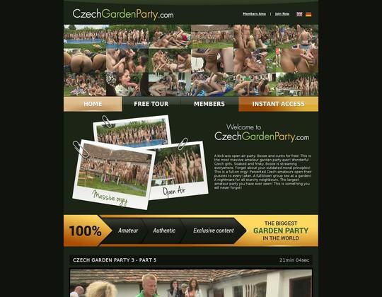 czechgardenparty.com czechgardenparty.com