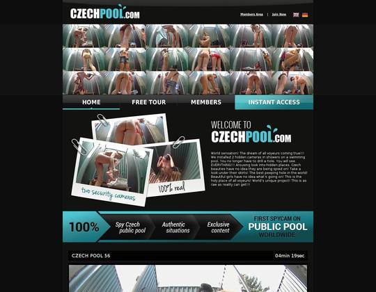 czechpool.com czechpool.com