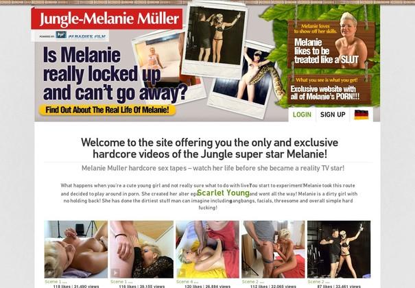 dschungel-melanie dschungel-melanie.com
