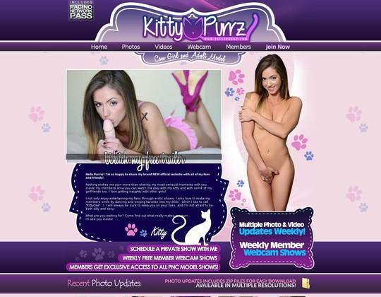 kittypurrz.com