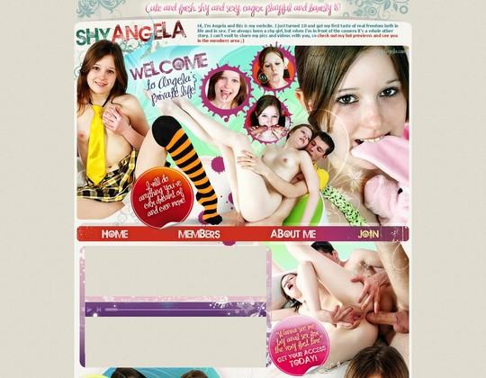 Shyangela