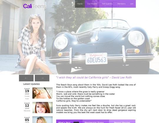 caliteens.com