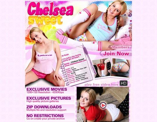 Chelseasweet