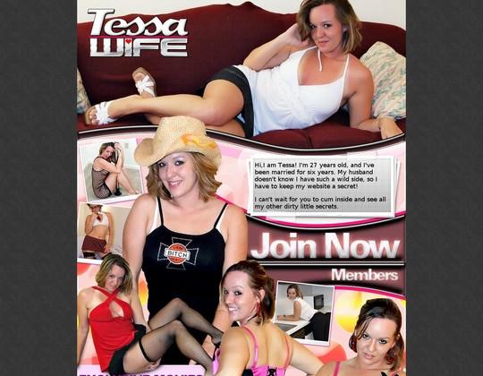 Tessa Wife