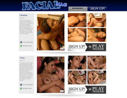 facialmag.com