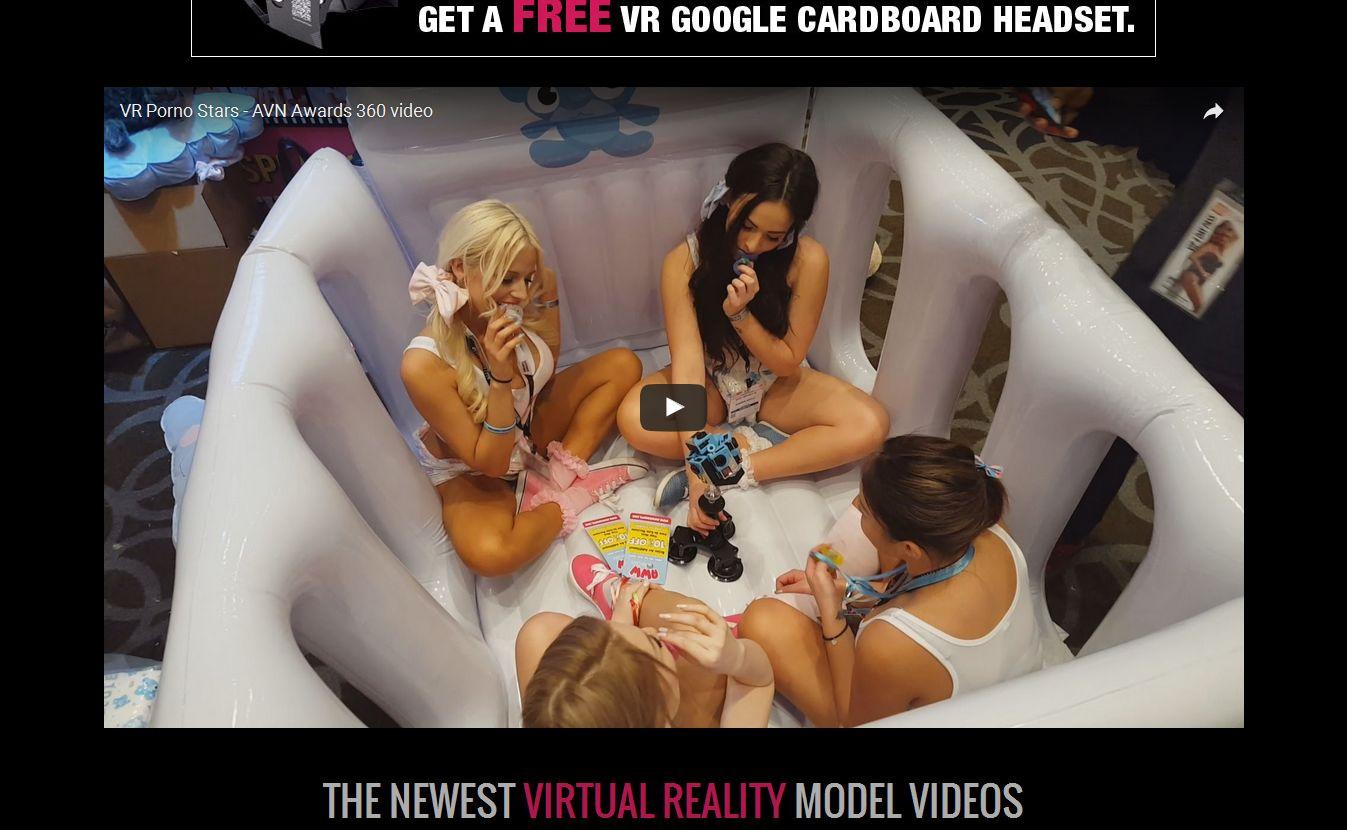 Vixen VR