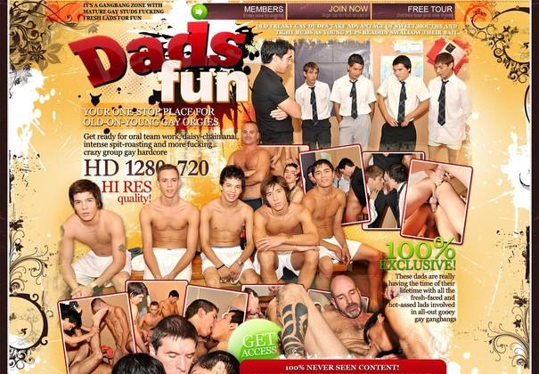 dadsfun.com