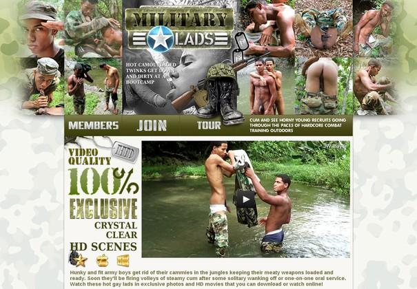 Militarylads