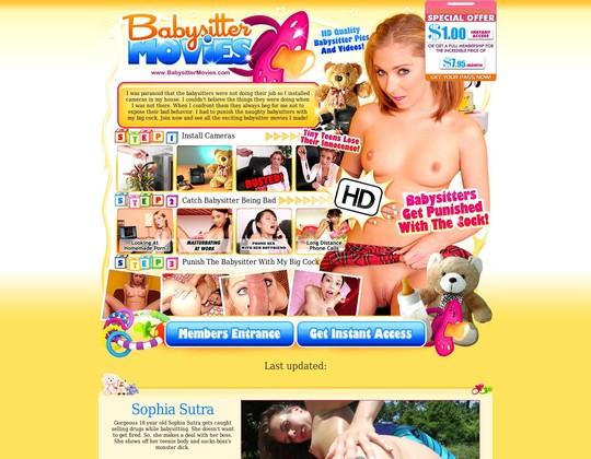 babysittermovies.com