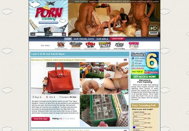 porntraveling.com