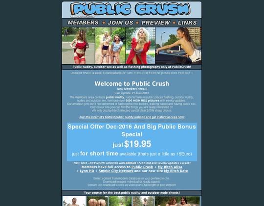Publiccrush
