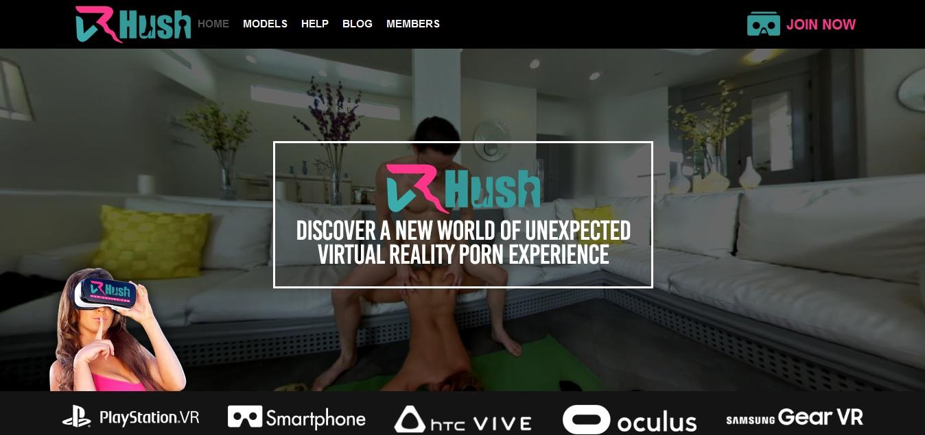 VR Hush