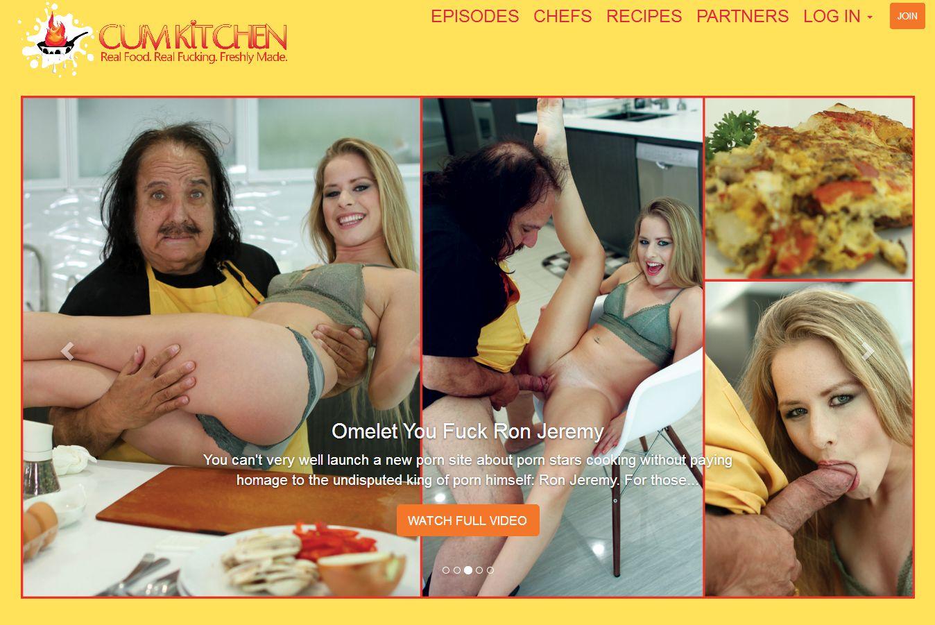Cum Kitchen