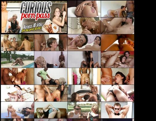 Curious Porn Pass