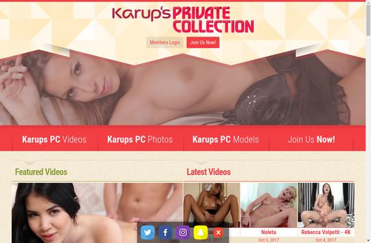 Karupspc pass