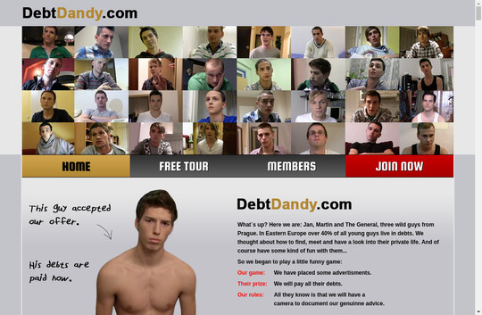 Debt Dandy