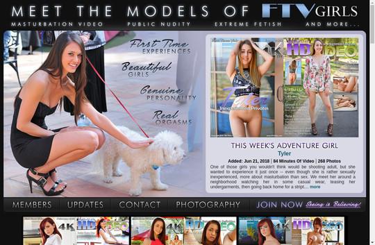FTV Girls