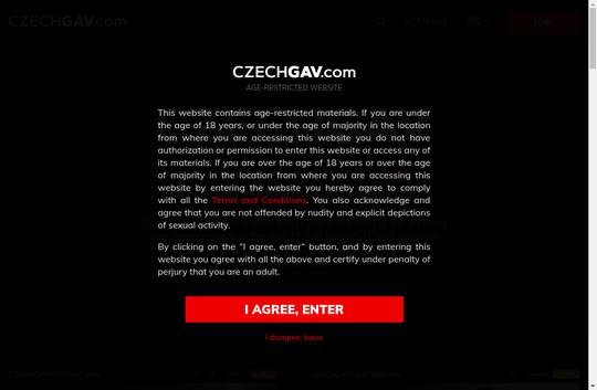 Czech GAV