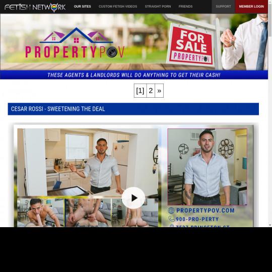 Property POV