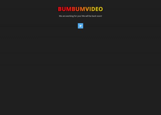 bum bum video