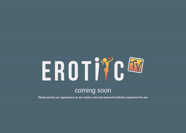 erotiic tv