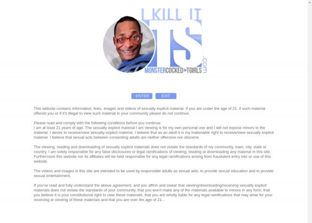 i kill it ts