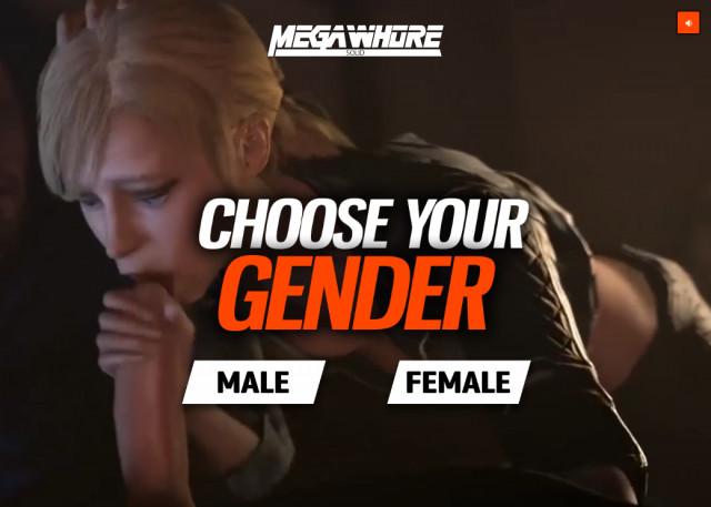 mega whore solid