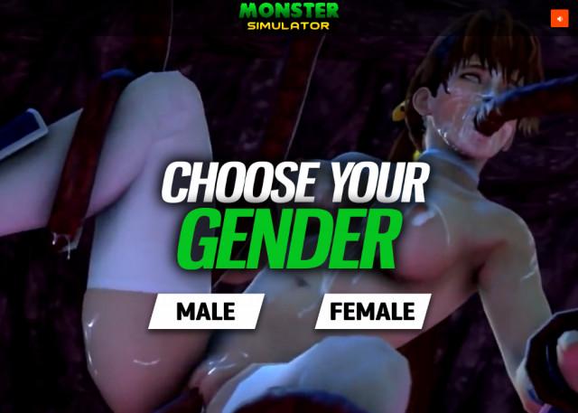 monster sex simulator