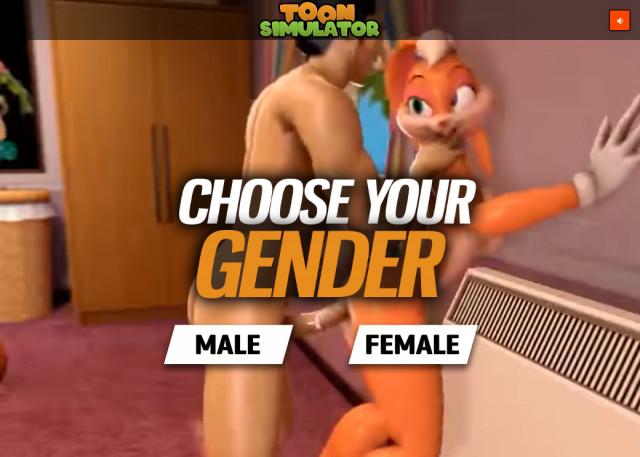 toon sex simulator