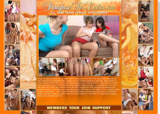 pantyhose for ladies