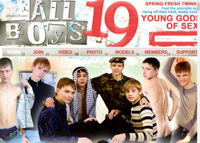 all boys 19