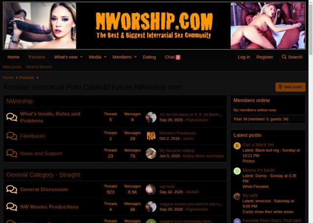 nigger worship