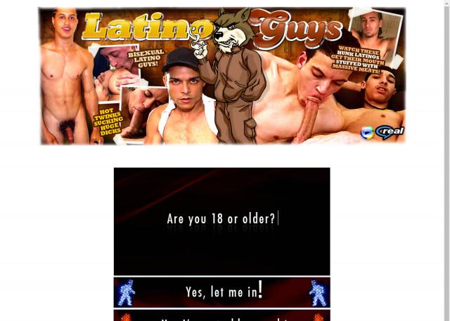 latino guys
