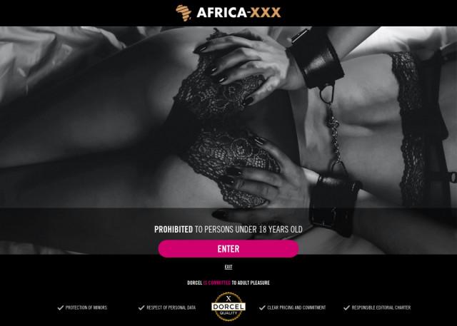 africa xxx