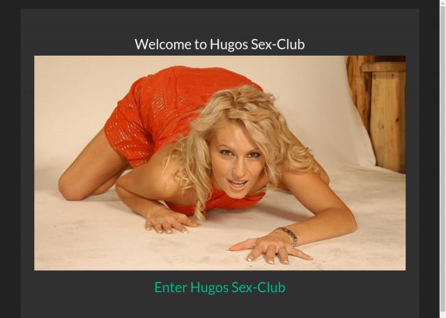 hugos sex club