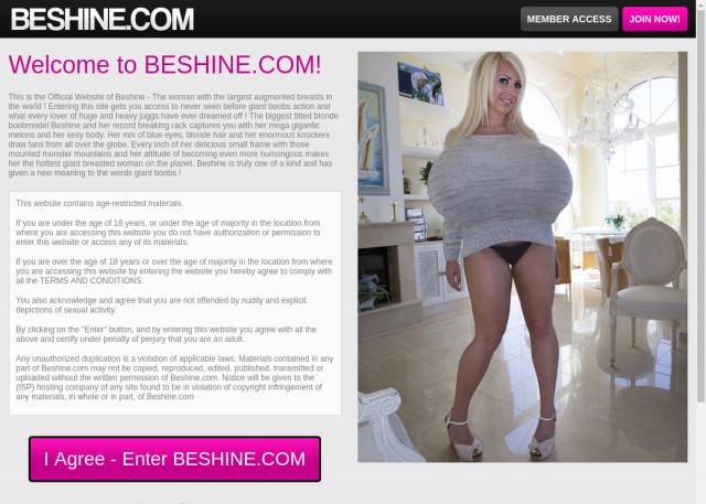 beshine