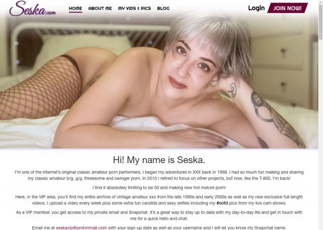 seska